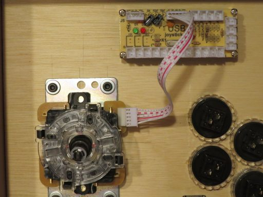 joystick_wired